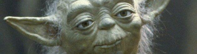 The Yoda